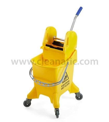 ถังบีบม็อบ, อุปกรณ์ทำความสะอาด, ถังน้ำ, Rubbermaid, Trust