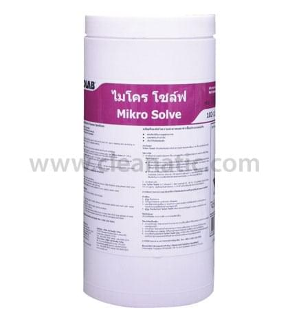 Mikro Solve Cleanatic