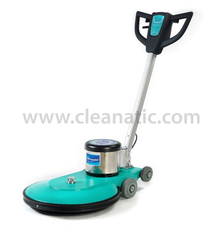 High-Speed Burnisher-1500 rpm | Cleanatic